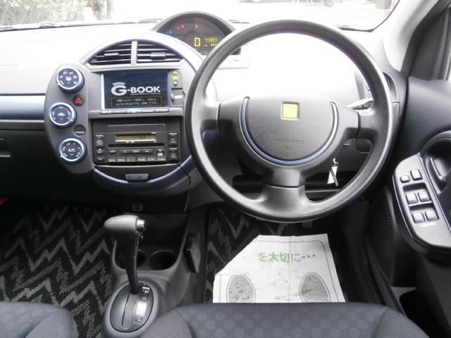 「トヨタ」「WiLL サイファ」「コンパクトカー」「京都府」の中古車11