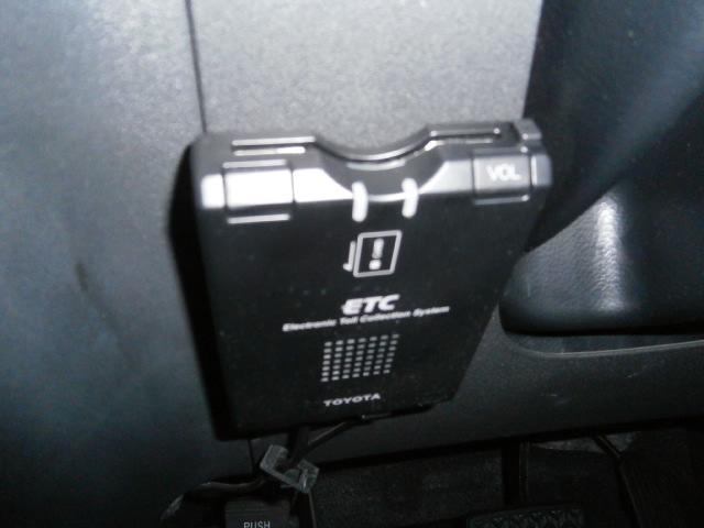 トヨタ ウィッシュ X DVDナビ フロントバックカメラ ETC