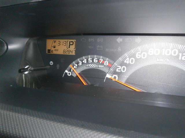 トヨタ bB S ETC