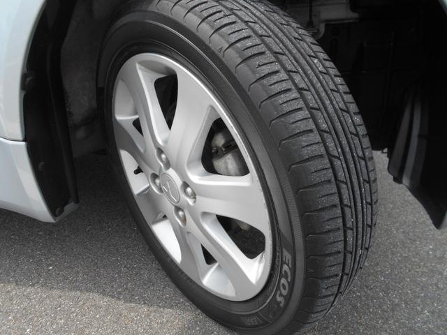 Gターボ 認証工場整備キーレス 純アルミ 電格ミラー ABS(19枚目)