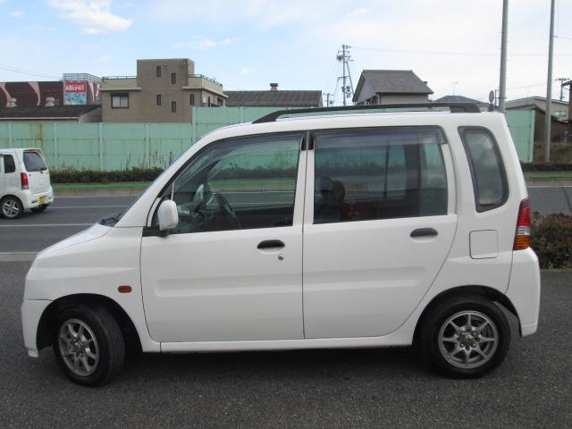 三菱 トッポBJ M