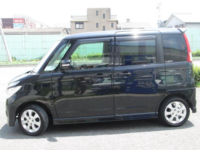 SX HID エアロ ベンチシート プッシュスタート(5枚目)
