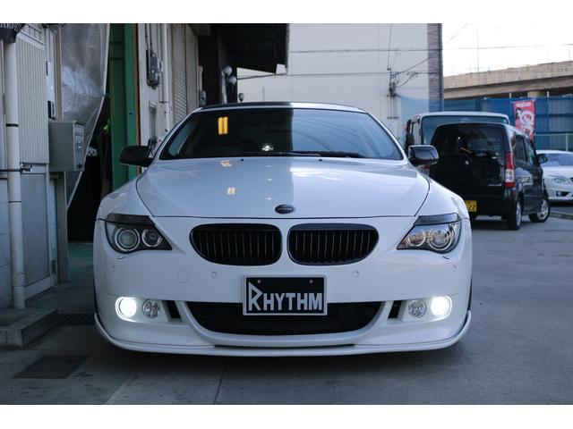 BMW BMW 650i  HAMANN  HYPERFORGED