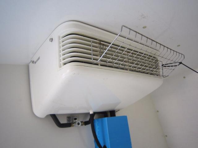 日産 バネットバン DX中温冷蔵冷凍車 ETC-5度配送業社様大歓迎総額で検付