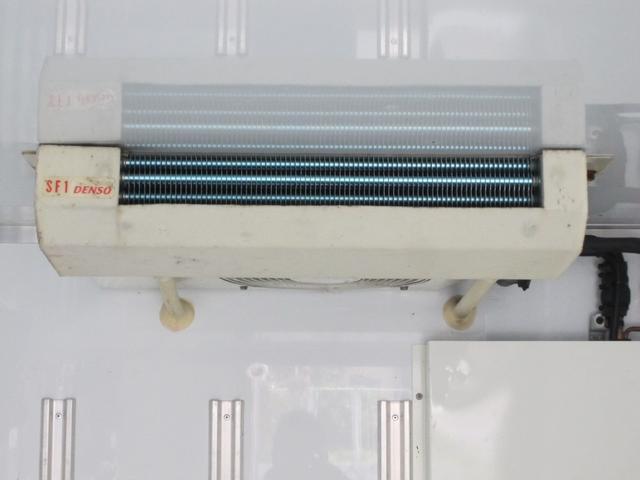 マツダ ボンゴトラック DX 冷蔵冷凍 デンソー箱テスマ 冷蔵冷凍-20℃ガソリン