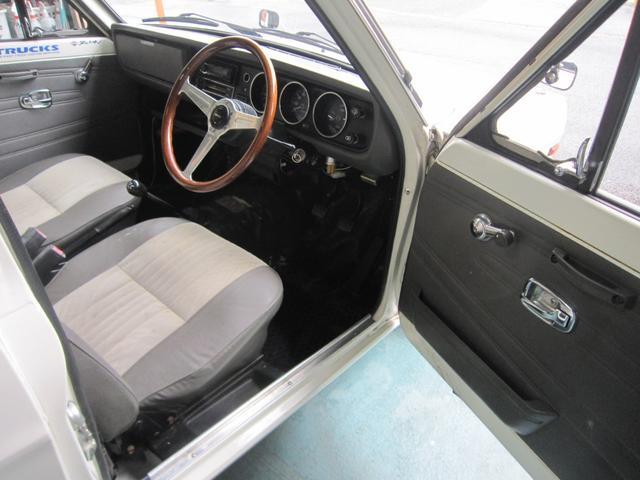 DX 旧車 モモハンドル CDデッキ MT(13枚目)