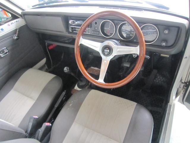 DX 旧車 モモハンドル CDデッキ MT(15枚目)