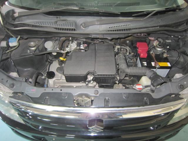 こちらのエンジンは燃費も良くて経済的です!非常にキレイなワゴンRです!まだまだ長くお乗り頂けます!故障が極端に少ないですパーフェクトコンディション!タイミングチェーンエンジン全国格安納車お見積歓迎!