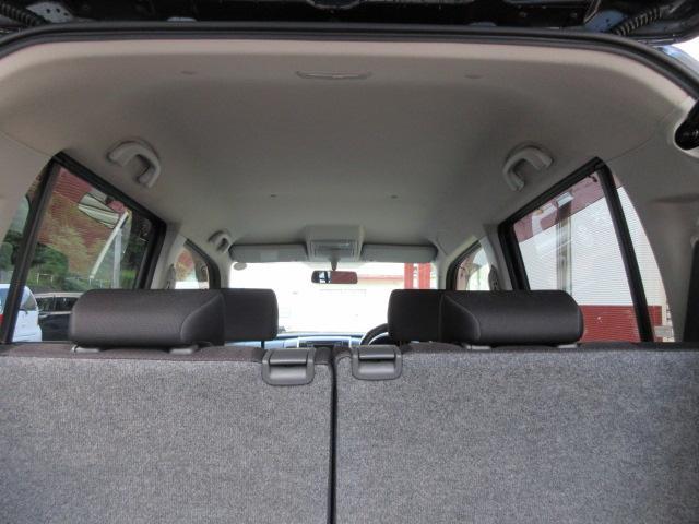 スズキ ワゴンRスティングレー リミテッドII 4WD CD Bカメラ