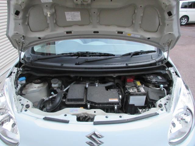 ECO-S 4WD  Pスタート ETC(17枚目)