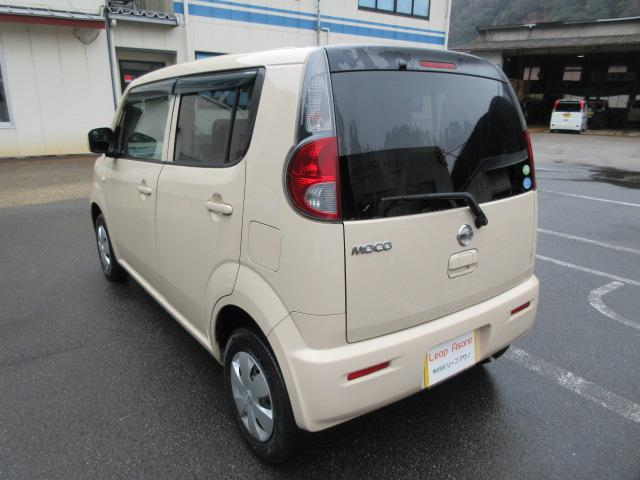 「日産」「モコ」「コンパクトカー」「兵庫県」の中古車7