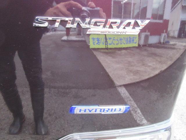 「スズキ」「ワゴンRスティングレー」「コンパクトカー」「兵庫県」の中古車25