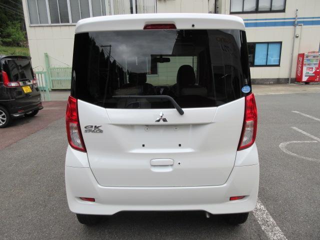 「三菱」「eKスペース」「コンパクトカー」「兵庫県」の中古車3