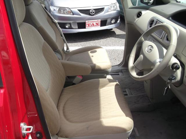 トヨタ ポルテ 150r Gパッケージ 電動ドア ナビ バックモニター