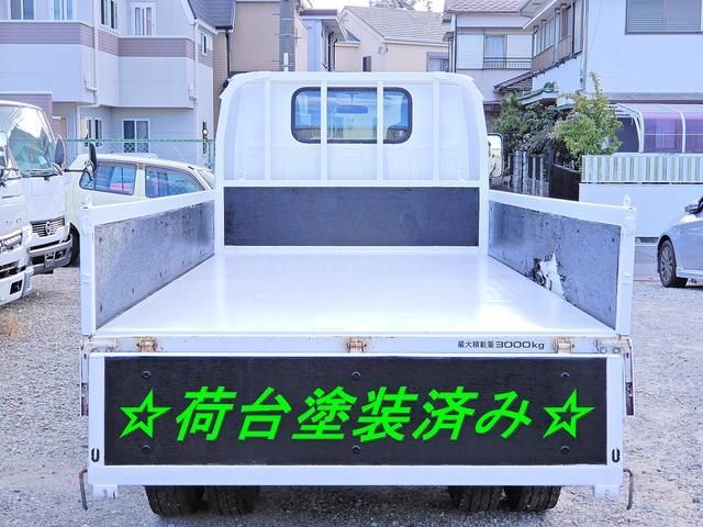 DX/3トン積/6速MT/高床/ディーゼル/WエアB/3方開(2枚目)
