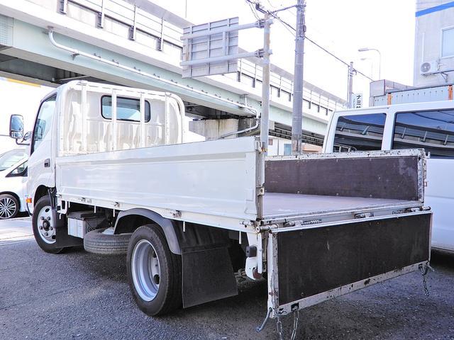 2トン/ジャストロー/小型貨物/ディーゼル/AT/ETC/(13枚目)