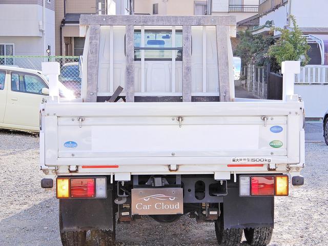 ワイドロー/企業様応援セール価格対象車/軽油/MT/1.5t(5枚目)