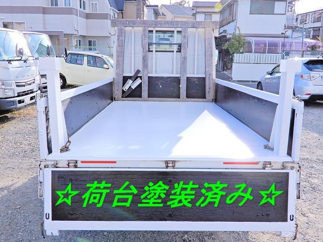 ワイドロー/企業様応援セール価格対象車/軽油/MT/1.5t(6枚目)