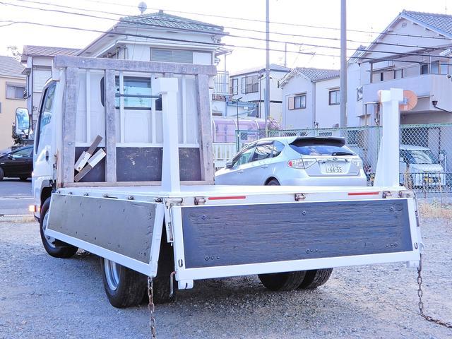 ワイドロー/企業様応援セール価格対象車/軽油/MT/1.5t(10枚目)