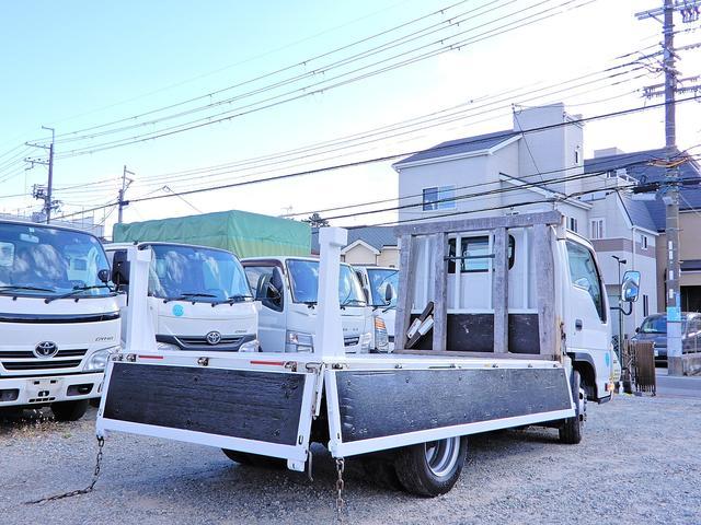 ワイドロー/企業様応援セール価格対象車/軽油/MT/1.5t(11枚目)