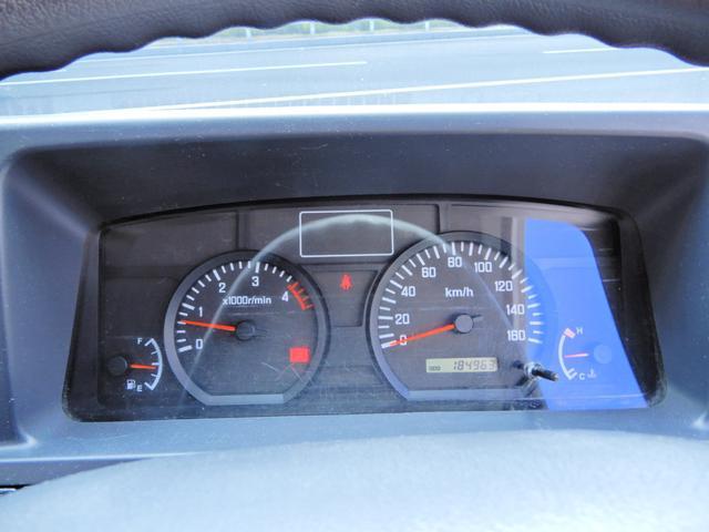 ワイドロー/企業様応援セール価格対象車/軽油/MT/1.5t(20枚目)