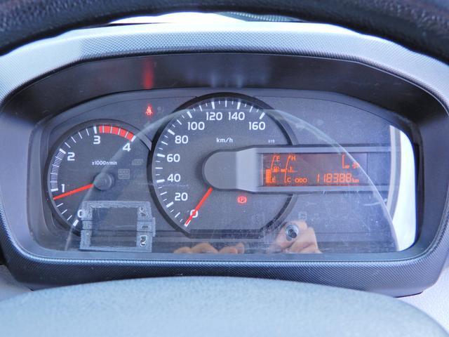 ロング ワイド 型式XZU710 積載2t 荷台寸法木製436cm188cm38cm Wタイヤ フルジャストロー MT6速 法人ワンオーナー 点検整備記録付き ETC ディーゼルターボ軽油 普通貨物1ナンバー(20枚目)