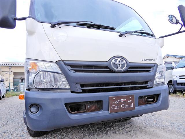 ロング ワイド 型式XZU710 積載2t 荷台寸法木製436cm188cm38cm Wタイヤ フルジャストロー MT6速 法人ワンオーナー 点検整備記録付き ETC ディーゼルターボ軽油 普通貨物1ナンバー(33枚目)