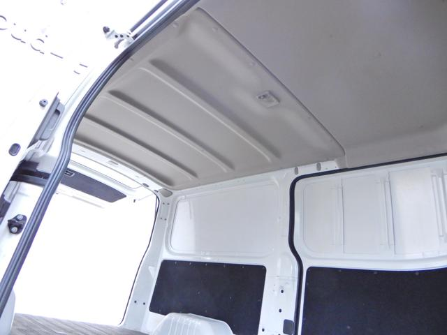 ロングDXターボ ディーゼル軽油車 グー鑑定済み 法人ワンオーナー 点検整備記録 両側スライド5D 外装ポリッシャー磨き済 内装荷台クリーニング済 タイミングチェーン式 キーレス ETC(16枚目)