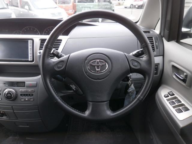 トヨタ ヴォクシー Z 煌 両側パワースライドドア ワンオーナー ユーザー買取車