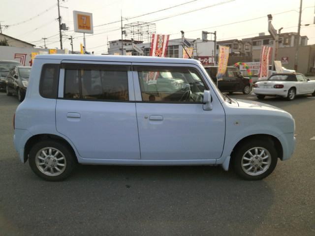 X 純正CD MD 純正アルミ ユーザー買取車(4枚目)