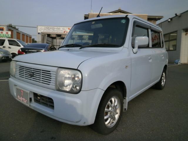 X 純正CD MD 純正アルミ ユーザー買取車(7枚目)