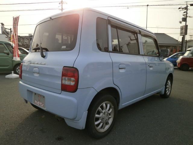 X 純正CD MD 純正アルミ ユーザー買取車(8枚目)