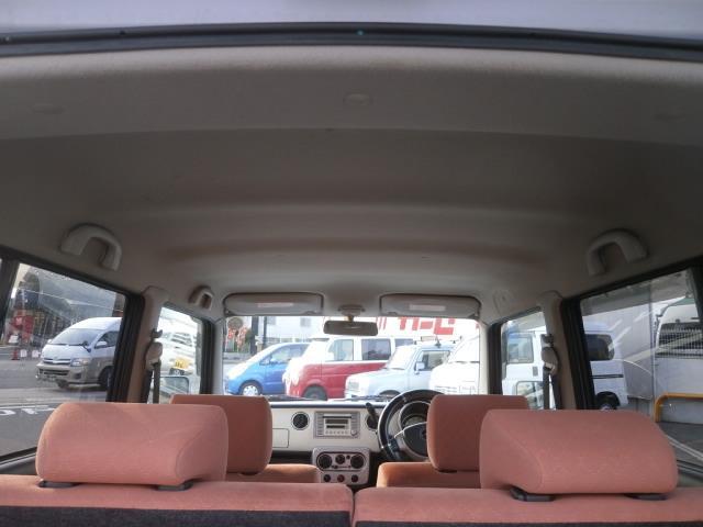 X 純正CD MD 純正アルミ ユーザー買取車(12枚目)