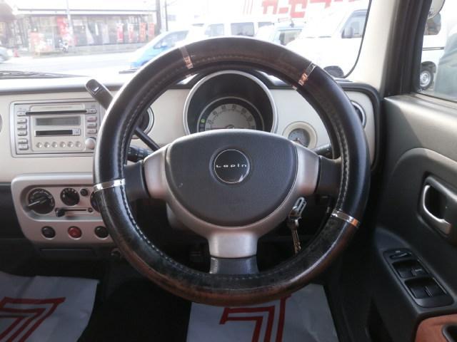 X 純正CD MD 純正アルミ ユーザー買取車(16枚目)