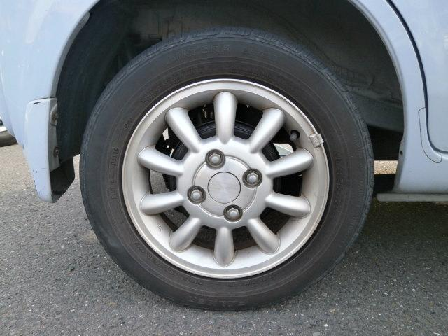X 純正CD MD 純正アルミ ユーザー買取車(20枚目)