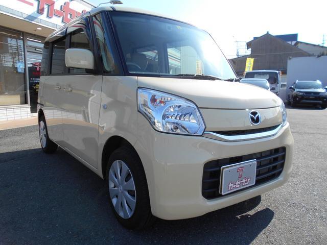 カーセブン京都南インター店ではお客様から直接買取りさせて頂いたお車をダイレクト販売いたします!お得に良質なお車をお求めいただけます!