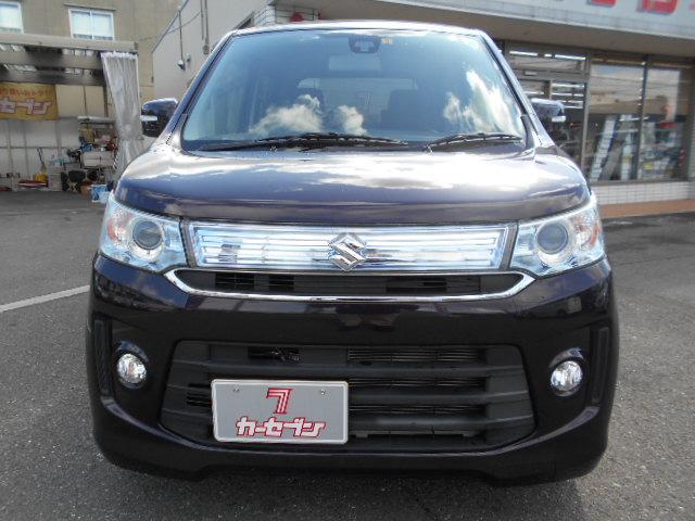 X 社外ナビ バックカメラ ワンオーナー ユーザー買取車(2枚目)