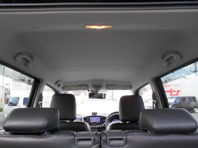 X 社外ナビ バックカメラ ワンオーナー ユーザー買取車(12枚目)