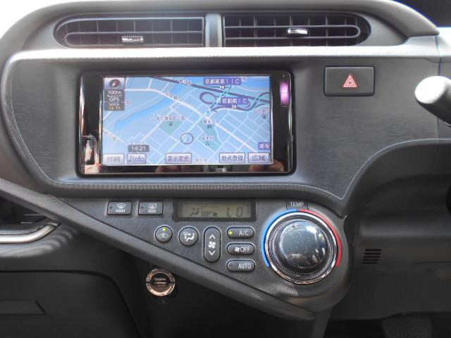 G 社外ナビ ETC ユーザー買取車(10枚目)