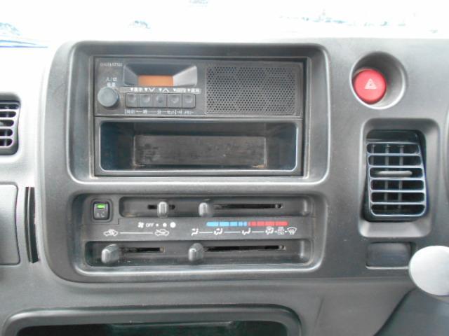 「ダイハツ」「ハイゼットトラック」「トラック」「京都府」の中古車10