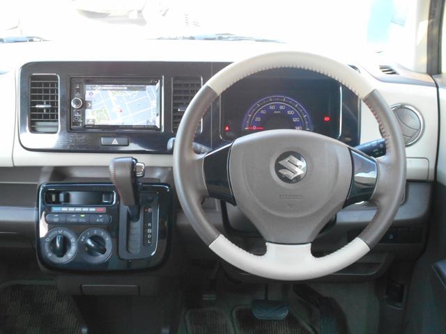 LS 社外ナビ ワンセグ キーレス プッシュスタート HIDヘッドライト 純正アルミ ユーザー買取車(15枚目)