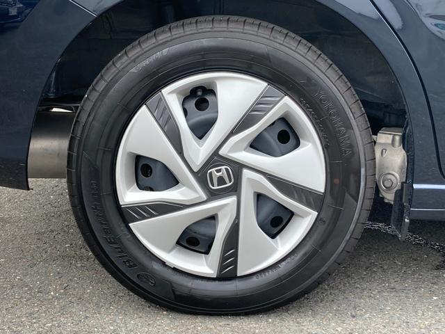 ハイブリッド・Gホンダセンシング サイドリフトアップシート車 ホンダセンシング メモリーナビ リアカメラ 両側パワースライド 衝突軽減ブレーキ ETC ユーザー買取車(55枚目)