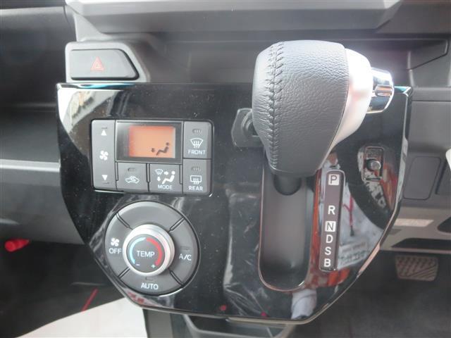 ダイハツ ウェイク Gターボ SAII ナビ装着用アップグレードパック