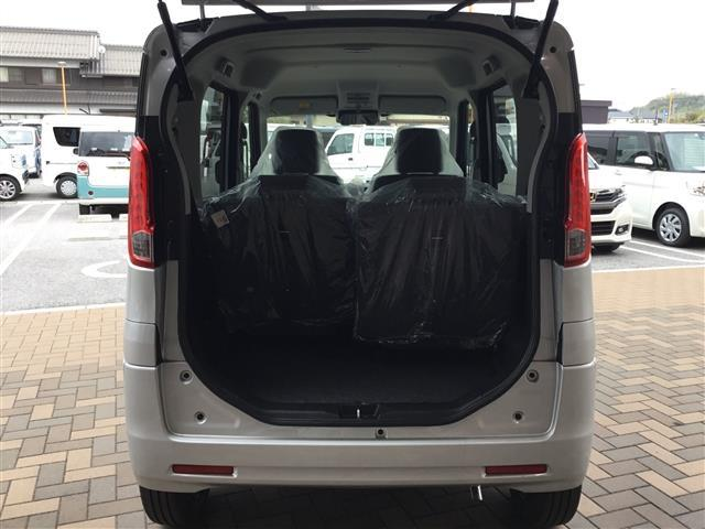 マツダ フレアワゴン XG デュアルカメラブレーキサポート 届出済未使用車