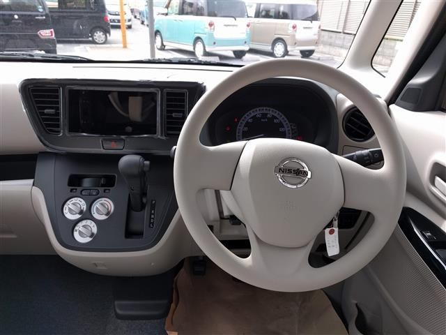 S 4WD キーレス 両側S WエアB ABS 軽減B(3枚目)