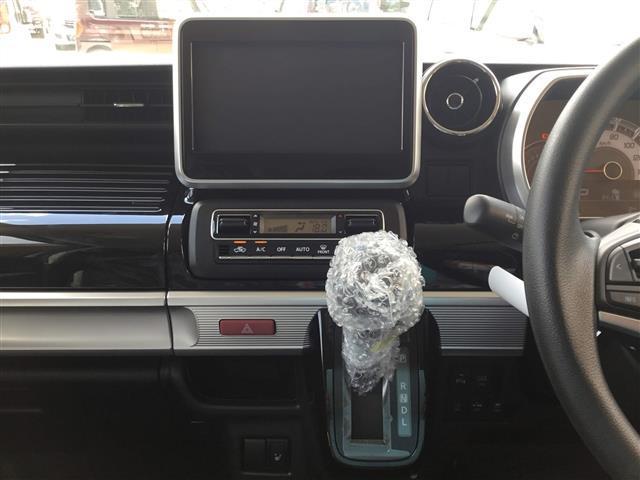 HYBRID GS スマート 電動S WエアB ABS(13枚目)