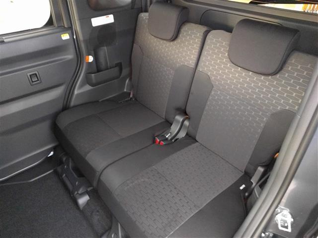 G ターボ SAIII スマート 両電S WエアB ABS(9枚目)