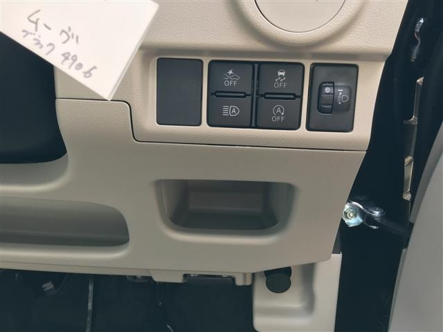 L SAIII キーレス Bモニター WエアB ABS(11枚目)