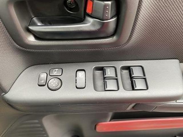 HYBRID G セーフティサポート スマート 両側S(5枚目)