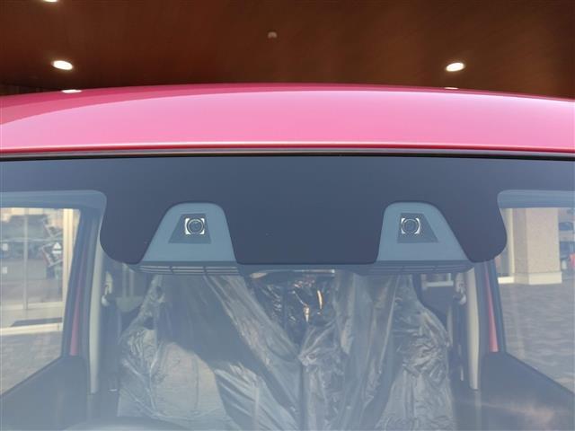 HYBRID G スマート 両側S CエアB ABS 軽減B(3枚目)